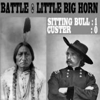Sitting Bull - Custer