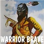 Warrior Brave