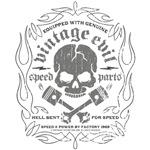 Vintage Evil 014
