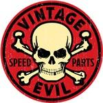 Vintage Evil 007C