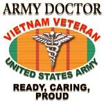 Army Doctor Vietnam War