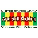 Still Kicking ARMY