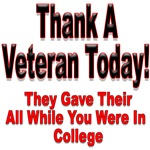 MORE THANK A VET Products