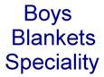 Karate Martial Arts Boys Mens Blankets