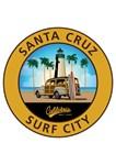 Santa Cruz Surf City Woodie