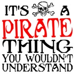 It's A Pirate Thing