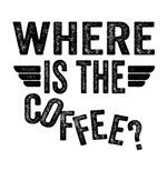 Where Is The Coffee