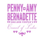 Penny Amy Bernadette Council of Ladies