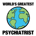 World's Greatest Psychiatrist