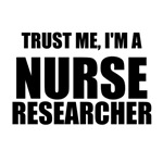 Trust Me, I'm A Nurse Researcher