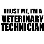 Trust Me, I'm A Veterinary Technician