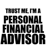 Trust Me, I'm A Personal Financial Advisor