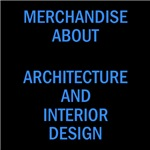 Architects, architecture and interior design