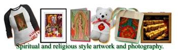 Religious and Spiritual Artwork