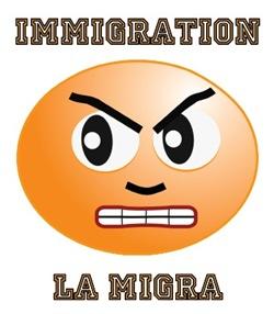 Immigration / La Migra