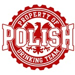Property of Polish Drinking Team