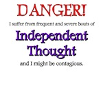 Danger - Independent Thought