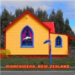 Mangaweka church