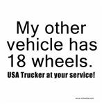 18 Wheel Truckers
