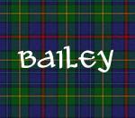 Bailey Tartan