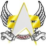 Star Trek Chakotay Tattoo
