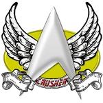Star Trek Wesley Tattoo
