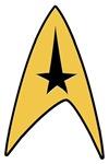 Starfleet Command Insignia