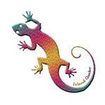 Island Gecko