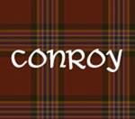 Conroy Tartan