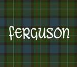 Ferguson Tartan