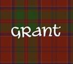 Grant Tartan
