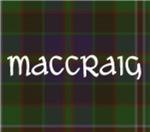 MacCraig Tartan