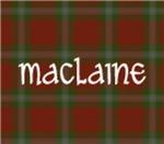 MacLaine Tartan
