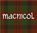MacNicol Tartan