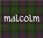 Malcolm Tartan