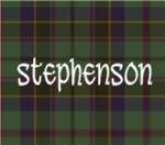 Stephenson Tartan