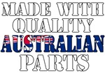 Made With Quality Australian Parts