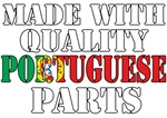 Made With Quality Portuguese Parts