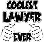 Coolest Lawyer Ever