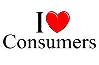I Love (Heart) Consumers