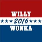 Pop Culture Election 2016