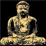 Buddha Graphic T-shirts