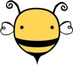 Cute Bee T-shirts