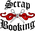 Hip Scrapbooking T-shirts