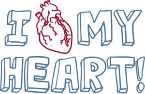 I Love My Heart