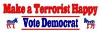 Make A Terrorist Happy