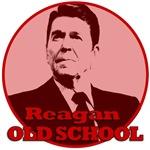Reagan, Old School