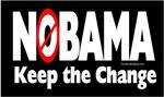NoBama Keep the Change
