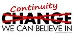Anti-Obama Continuity
