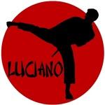 Luciano Martial Arts